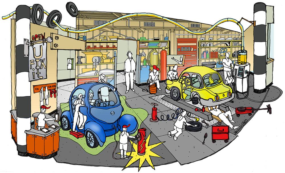 Car_Repair