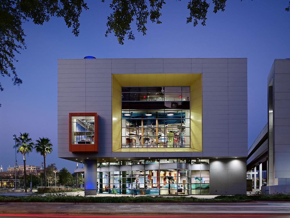 Glazer Children's Museum_Tampa