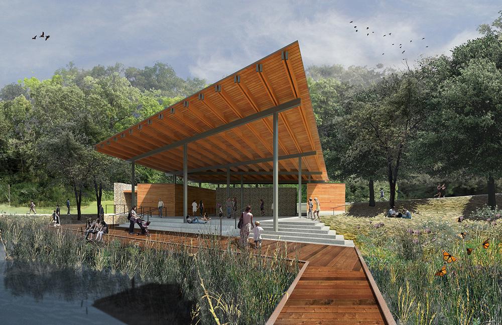 Pavilion+Pier+View